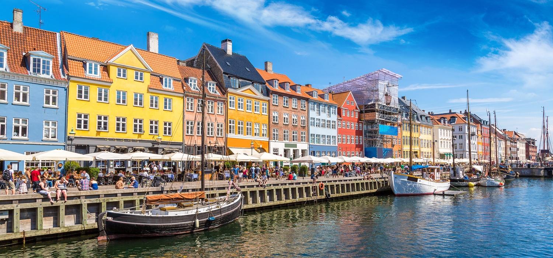Operation Blacksmith: Gaining new Knowledge and Inspiration in Sunny Copenhagen