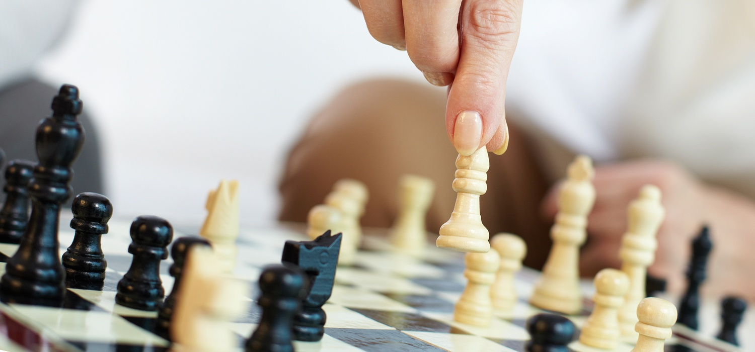 Win More Deals With Sales Intelligence
