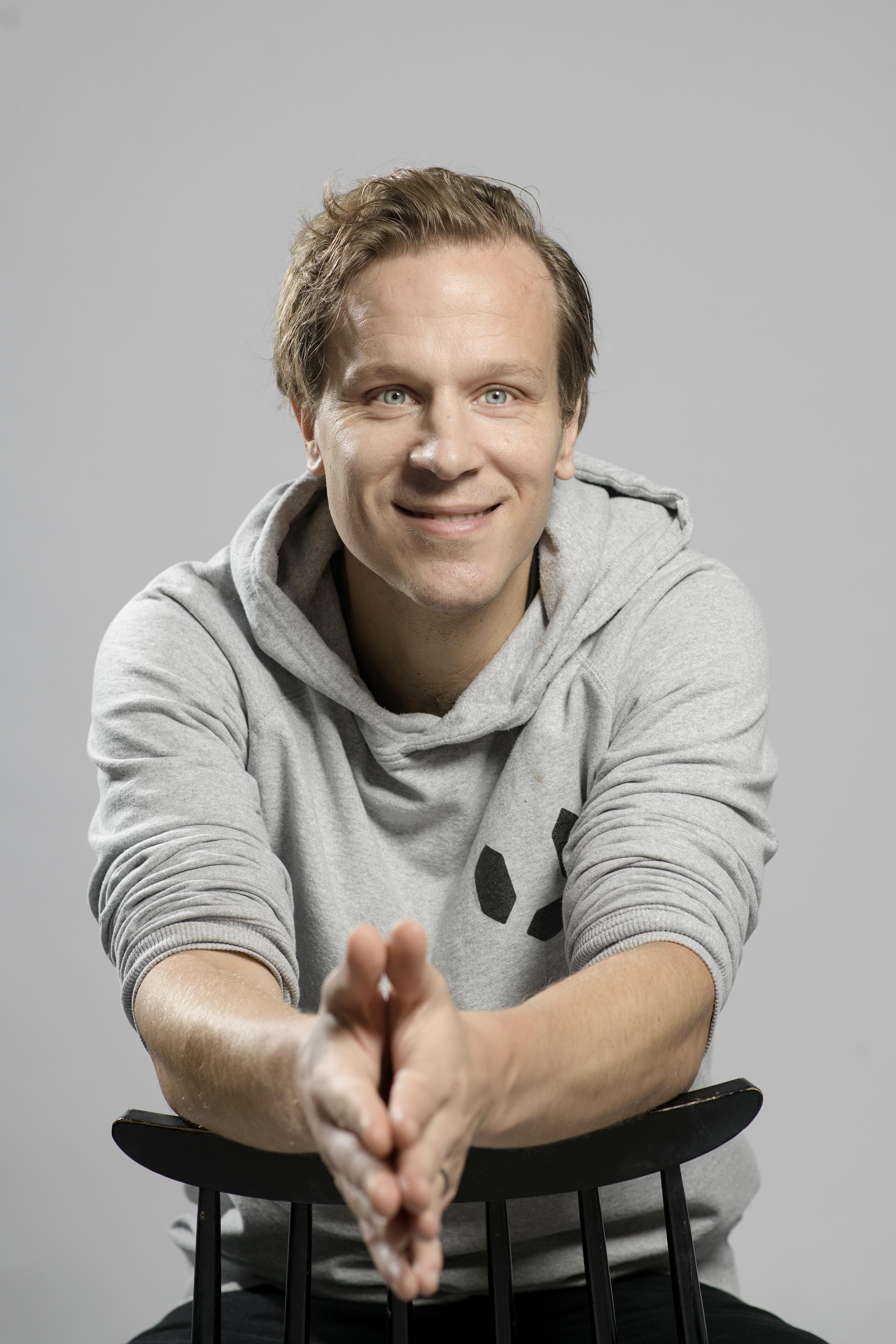 Mikko Honkanen